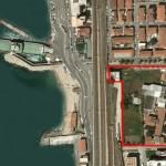Sparito il parcheggio di via Mazzini: La Valle cancella un'opera strategica per il traffico pendolare nell'area dello Stretto di Messina