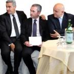Villa San Giovanni – Aule al Liceo, Ricorsi TARES, Traghetti, Rifiuti e…